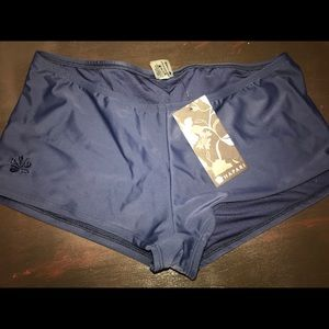 Hapari swim boy shorts Navy XL